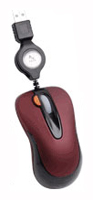 A4TechX5-60MD Red USB+PS/2