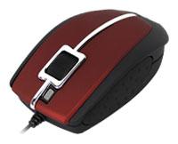 A4TechX6-22D Red USB+PS/2