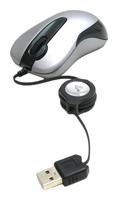 A4TechX6-60MD Silver-Black USB