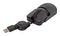 A4TechX6-66E Black USB