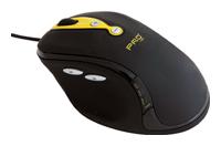 ACMELaser Gaming Mouse MA02 Black-Yellow USB