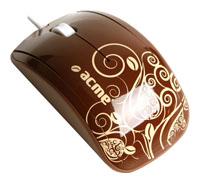 ACMEMini Mouse + Mouse pad MN07