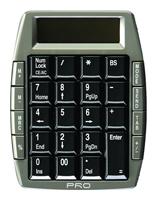 ACMEPRO by acme Numeric Keypad with