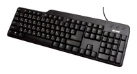 ACME Standard Keyboard KS02 Black USB