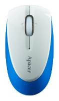 Apacer M822 White-Blue USB