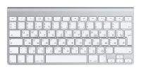 AppleMB869 Keyboard Grey USB