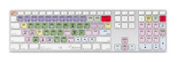 AppleUltra-thin LogicKeyboard for Logic Pro/Express 8