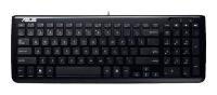 ASUSU3000 Black USB