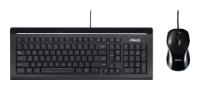 ASUSU3500 Black USB