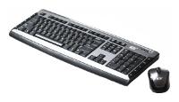 BTC9089ARF III Black USB