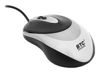 BTCM810PU Silver USB