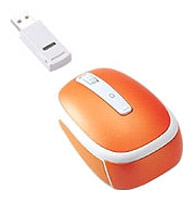 BTC M953ULIII Orange USB