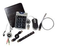 CanyonCN-NP1 Silver-Black USB