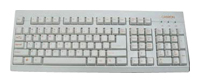 Canyon CNR-KEYB8W-RU White PS/2
