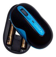 CanyonCNR-MSLW01BL Blue USB