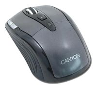 Canyon CNR-MSOPTW6 BLACK USB