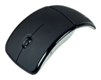 CBRCM 610 Bt Black Bluetooth