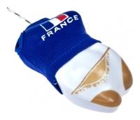CBRMF 500 Body France USB