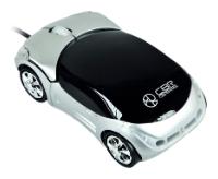 CBRMF 500 Corso Silver-Black USB