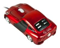 CBRMF 500 Spyder Red USB