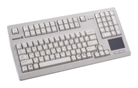 CherryG80-11911LPMRB-0 White PS/2
