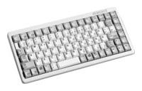 CherryG84-4100 LCMRB-0 Grey USB+PS/2