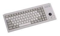 CherryG84-4400PPBRB Grey PS/2