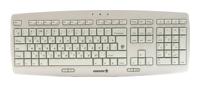 CherryG86-22200RGAEAA White PS/2