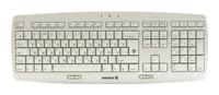 CherryG86-22400RGAEAA White USB