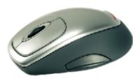 CherryM-6000 Silver-Grey USB+PS/2