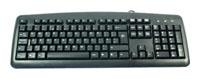 ChiconyKB-0325 Black USB