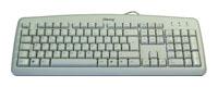 ChiconyKB-0325 White PS/2