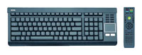 ChiconyKGR-0609 Black USB (2008)