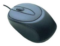 ChiconyMS-0838 Black USB