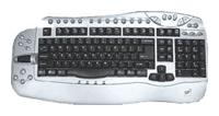 Codegen SuperPowerEZ-8000 Silver USB