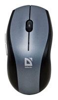 DefenderM Ranger 9215 Silver USB