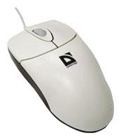DefenderOptical E 2330 White PS/2