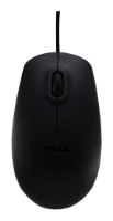 DELLMS111 Black USB