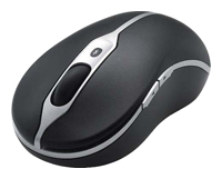 DELLTravel Mouse Black Bluetooth