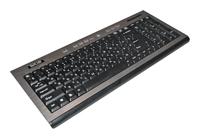DeluxDLK-5100 Silver-Black USB