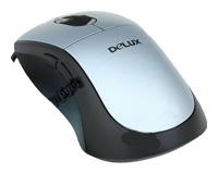 DeluxDLM-505L Black-Silver USB