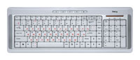 DialogKP-109WU White USB