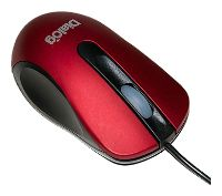 Dialog MLP-18SU Red-Black USB