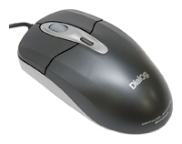 DialogMOK-O3SU Black USB
