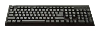 DTSAXES Line КО-4201 Black USB+PS/2