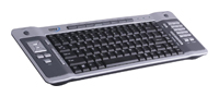 Easy TouchET-945 ADRENALINE Silver-Black PS/2