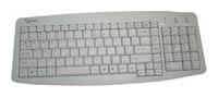 GembirdKB-8810 White PS/ 2