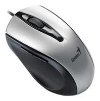 GeniusErgo 325 Laser Silver USB