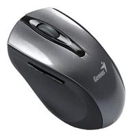 GeniusErgo 725 Laser Grey-Black USB