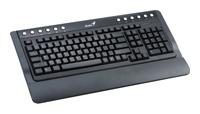 GeniusKB-220 Black USB
